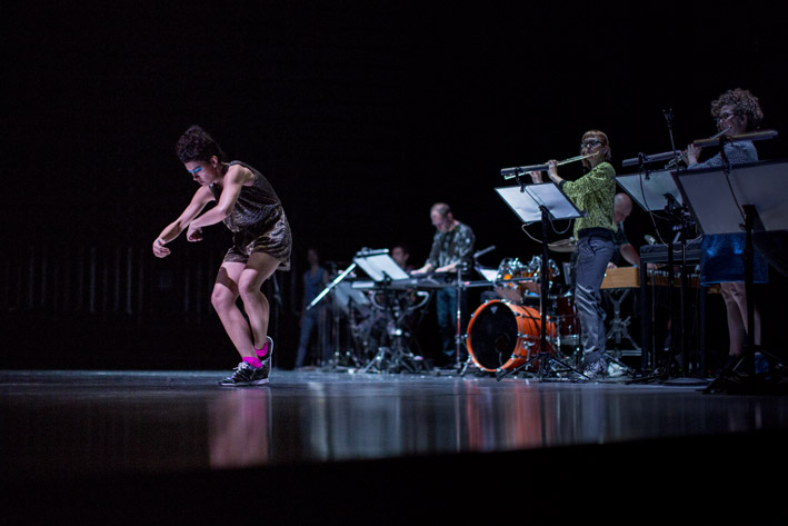 <i>Concrete</i> avec l'Ensemble Ictus